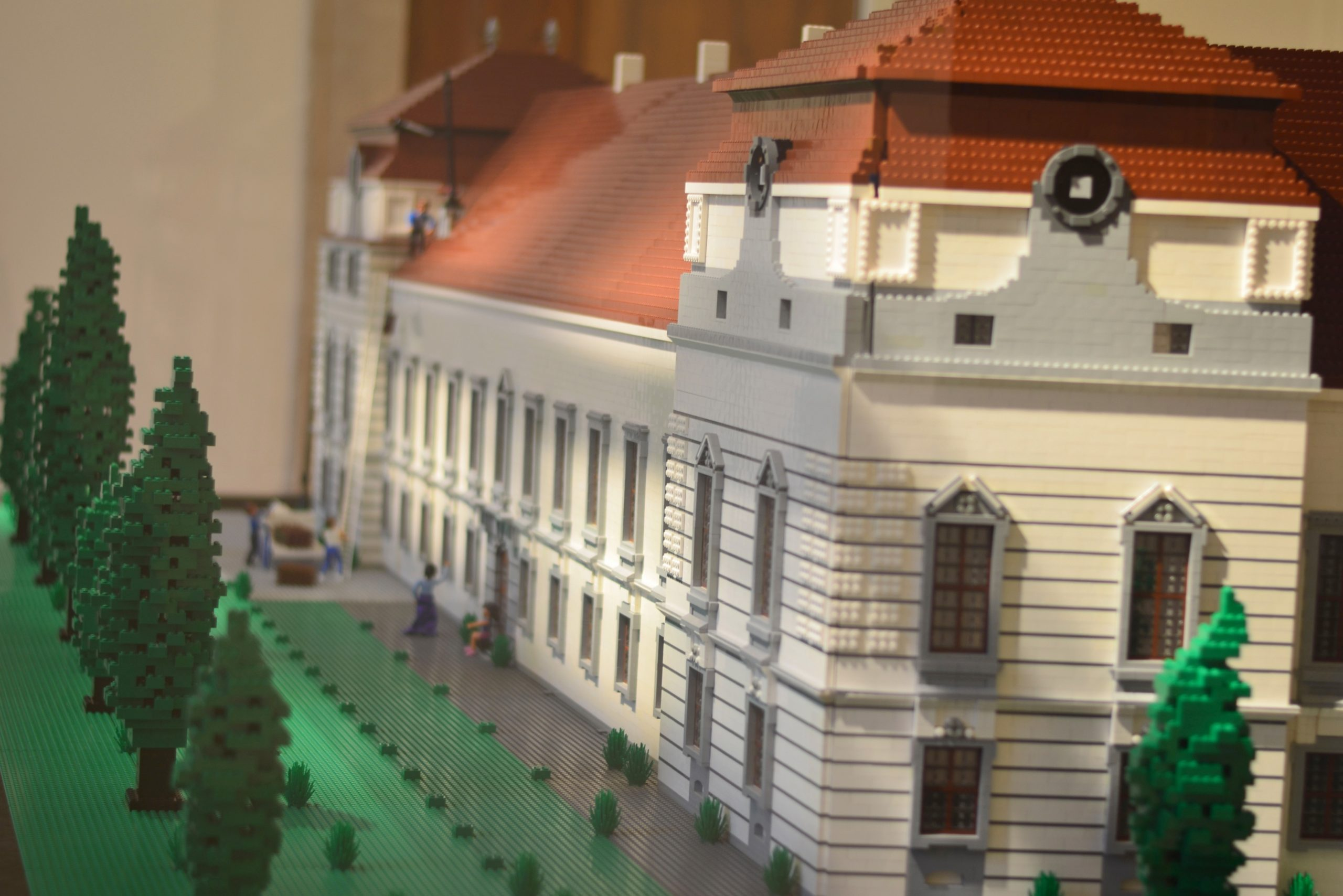 Lego-kiállítás-gyermekbirodalom